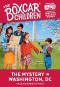Boxcar Children Special #02: The Mystery in Washington, D.C.