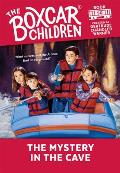 Boxcar Children 050 Mystery In The Cave