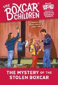 Boxcar Children #049: The Mystery of the Stolen Boxcar