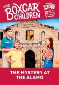 Boxcar Children #058: Mystery at the Alamo