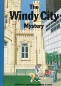 Windy City Mystery A Bxc Mystery