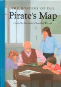 Mystery Of The Pirates Map A Bxc Mystery