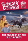 Boxcar Children #077: The Mystery of the Wild Ponies