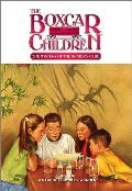 Boxcar Children 087 Mystery Of The Spiders Clue