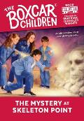 Boxcar Children #091: The Mystery at Skeleton Point