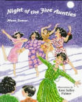 Night Of The Five Aunties