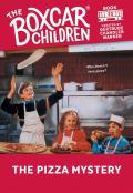 Boxcar Children 033 Pizza Mystery