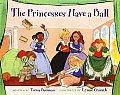 Princesses Have A Ball