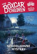 Boxcar Children #010: Schoolhouse Mystery