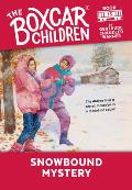 Boxcar Children #013: Snowbound Mystery Cover