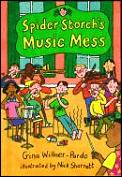 Spider Storch's Music Mess