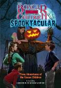 The Boxcar Children Spooktacular Special: The Mystery of the Haunted Boxcar/The Pumpkin Head Mystery/The Zombie Project