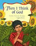 Then I Think of God