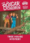 Boxcar Children #014: Tree House Mystery