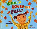 Who Loves The Fall