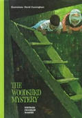 The Boxcar Children Mysteries||||The Woodshed Mystery