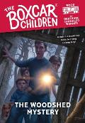 Boxcar Children #007: The Woodshed Mystery
