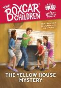 Boxcar Children 003 Yellow House Mystery