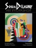 Sonia Delaunay: Art Into Fashion Cover