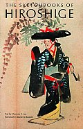 Sketchbooks Of Hiroshige