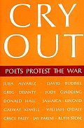 Cry Out: Poets Protest the War Cover
