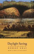 Daylight Saving: A Selection of Poems
