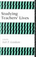 Studying Teachers Lives