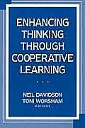 Enhancing Thinking Through Cooperative L
