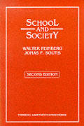 School and Society (2ND 92 - Old Edition)