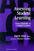 Assessing Student Learning From Grading