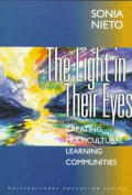 Light in Their Eyes Creating Multicultural Learning Communities