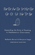 Reading Counts: Expanding the Role of Reading in Mathematics Classrooms
