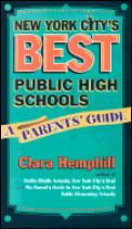 New York Citys Best Public High Schools