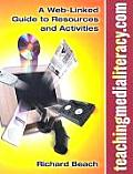 Teachingmedialiteracy.com A Web Linked Guide to Resources & Activities