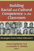 Building Racial & Cultural Competence In