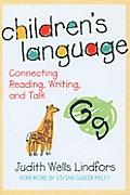 Childrens Language