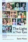 Light in Their Eyes