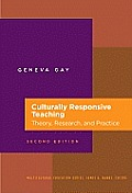 Culturally Responsive Teaching (2ND 10 Edition)