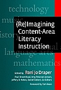 Language & Literacy #104: Reimagining Content-Area Literacy Instruction: 0
