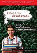 Call to Creativity
