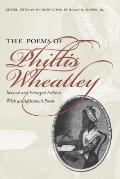 Poems of Phillis Wheatley - Revised and Enlarged (Rev 89 Edition)