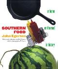 Southern Food: At Home, on the Road, in History