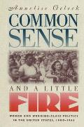 Common Sense and a Little Fire (95 Edition)