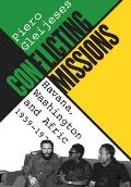 Conflicting Missions : Havana, Washington, and Africa, 1959-1976 (02 Edition)