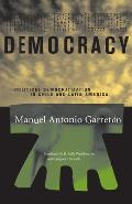 Incomplete Democracy: Political Democratization in Chile and Latin America (Latin America in Translation/En Traduccion/Em Traducao)