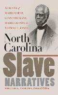 North Carolina Slave Narratives (05 Edition)