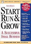 Start Run & Grow a Successful Small Business