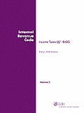 Internal Revenue Code: Winter '09, Volume 1 and 2 (08 - Old Edition)