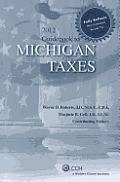 Guidebook to Michigan Taxes
