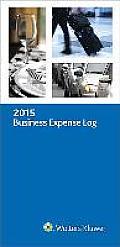 Business Expense Log